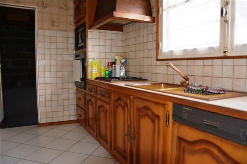 Vente maison / villa Mazamet 99000€ - Photo 3