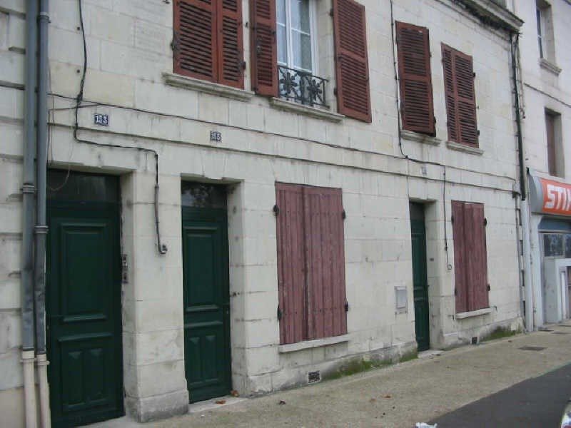 Location appartement Chatellerault 300€ CC - Photo 1
