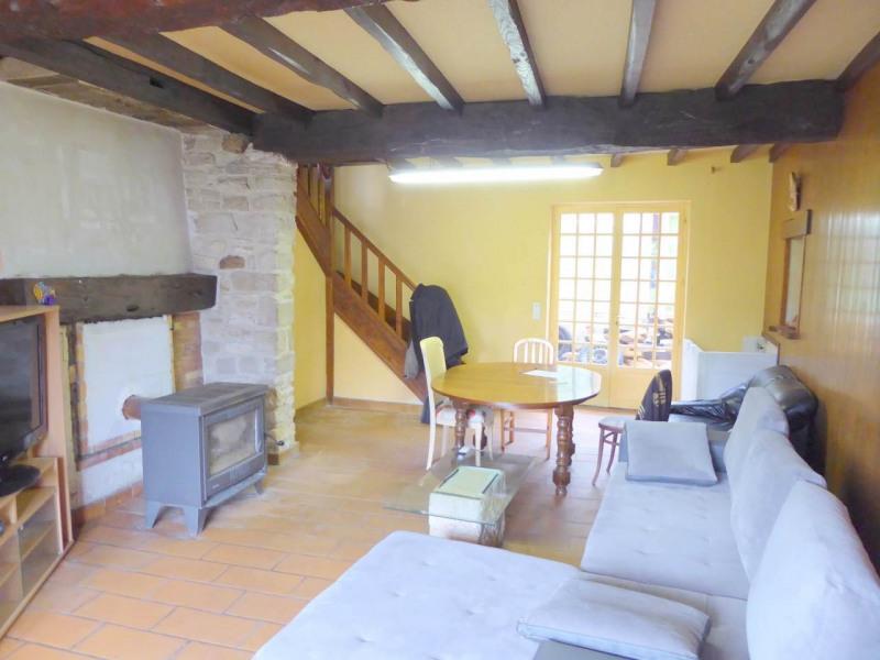 Vente maison / villa Gensac-la-pallue 75250€ - Photo 8