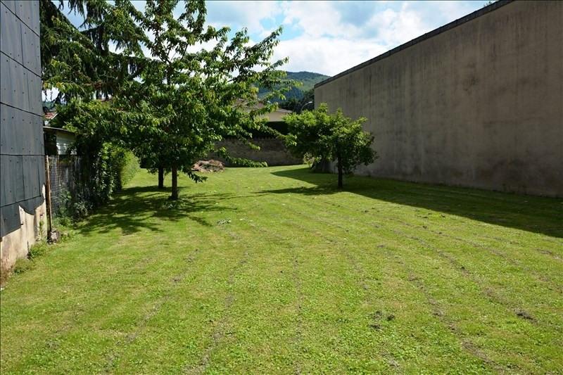 Vente terrain Proche de mazamet 40000€ - Photo 1