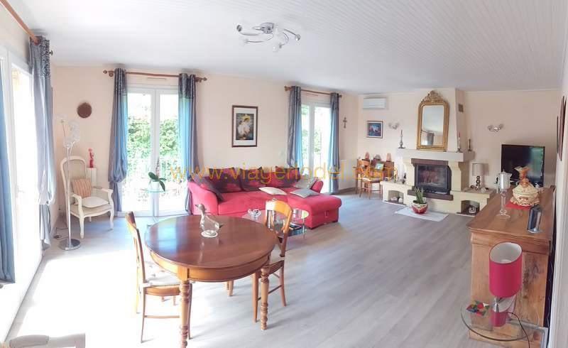 Lijfrente  huis Bouzigues 290000€ - Foto 6