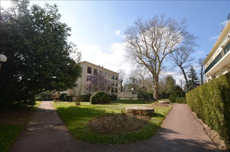 Rental apartment Maisons-laffitte 970€ CC - Picture 6