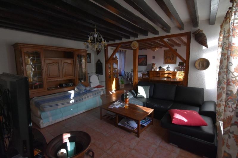 Vente maison / villa Neuilly en thelle 255000€ - Photo 2