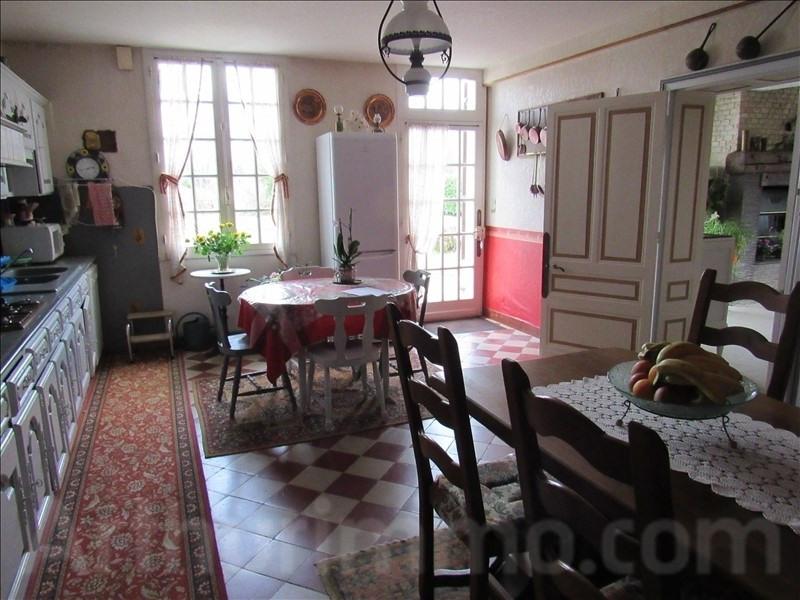 Sale house / villa Montpon menesterol 315000€ - Picture 7