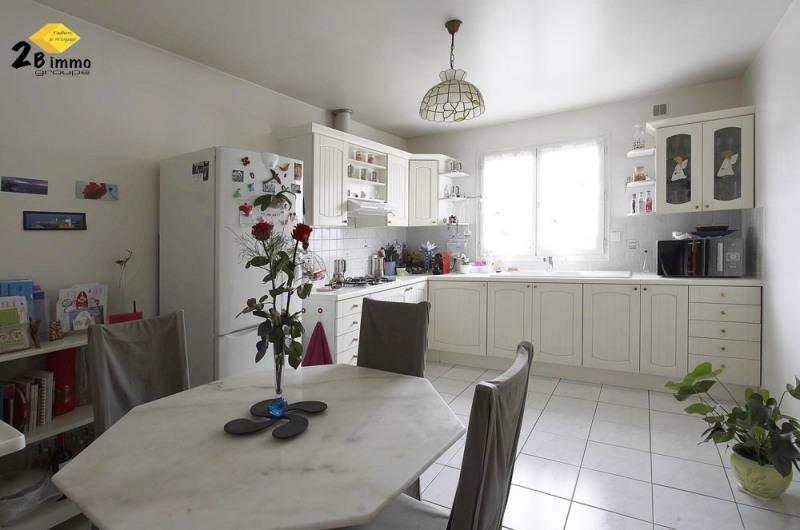Vente maison / villa Orly 498000€ - Photo 4