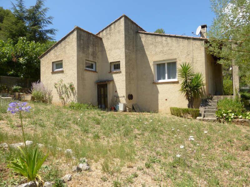 Sale house / villa Sollies ville 312000€ - Picture 1