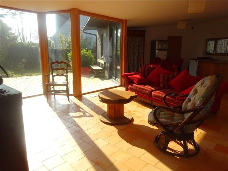 Vente maison / villa Saint pabu 247500€ - Photo 3