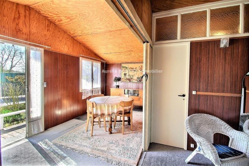 Vente maison / villa Deauville 129600€ - Photo 3