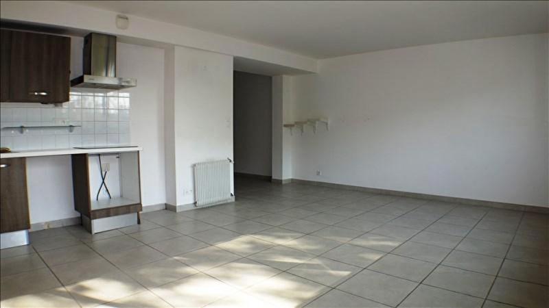 Locação apartamento Toulon 675€ CC - Fotografia 3
