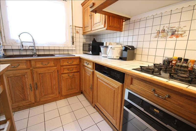 Sale apartment Savigny sur orge 118 000€ - Picture 2