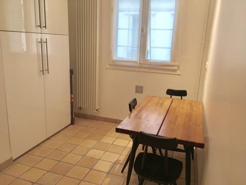 Alquiler  apartamento Paris 17ème 4190€ CC - Fotografía 10