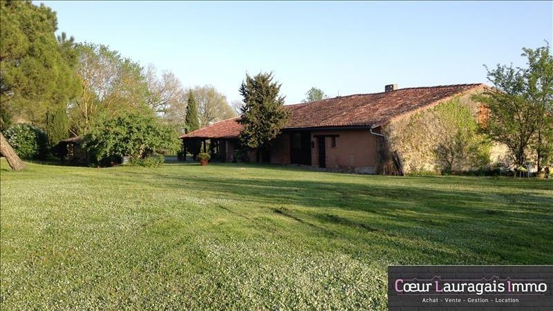 Vente maison / villa Quint-fonsegrives secteur 695000€ - Photo 3