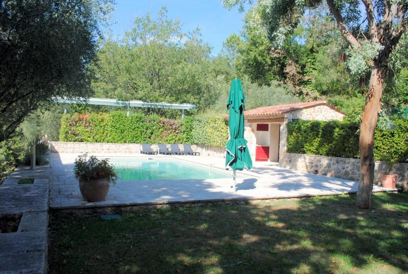 Deluxe sale house / villa Montauroux 1050000€ - Picture 15
