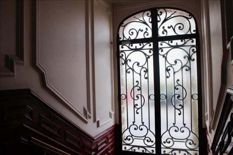 Vente appartement La garenne colombes 242000€ - Photo 5