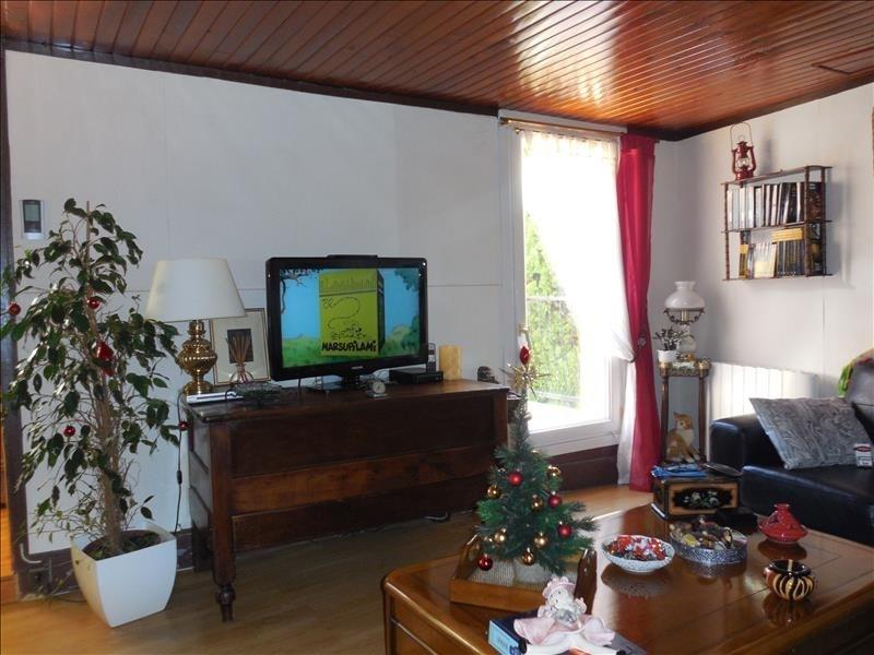 Sale house / villa Taverny 219500€ - Picture 9
