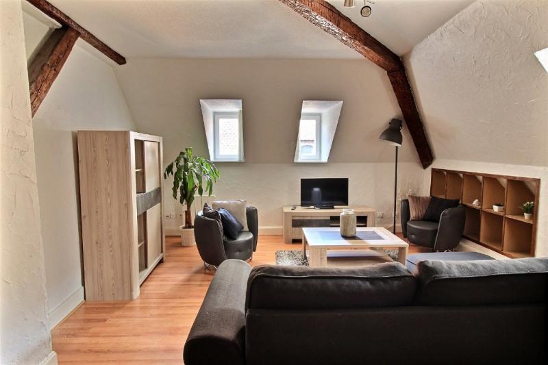 Sale apartment Strasbourg 288320€ - Picture 2