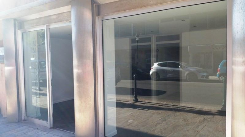 Sale office Ajaccio 170000€ - Picture 2