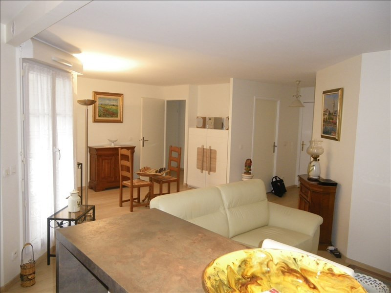 Sale apartment Sannois 262 500€ - Picture 3