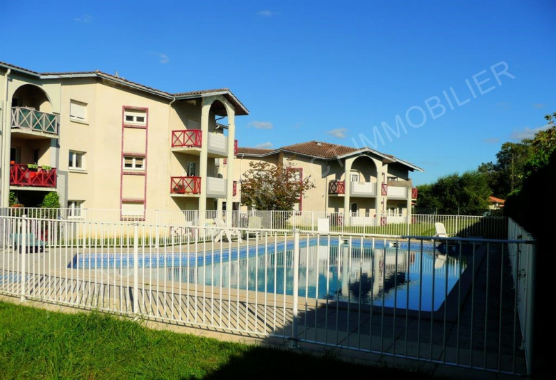 Sale apartment Mont de marsan 80000€ - Picture 9