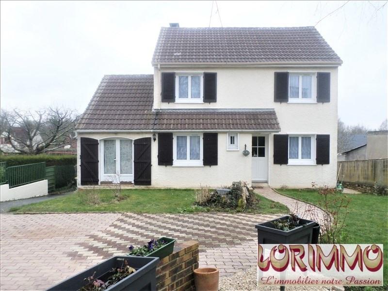 Vente maison / villa Vert le petit 319000€ - Photo 1