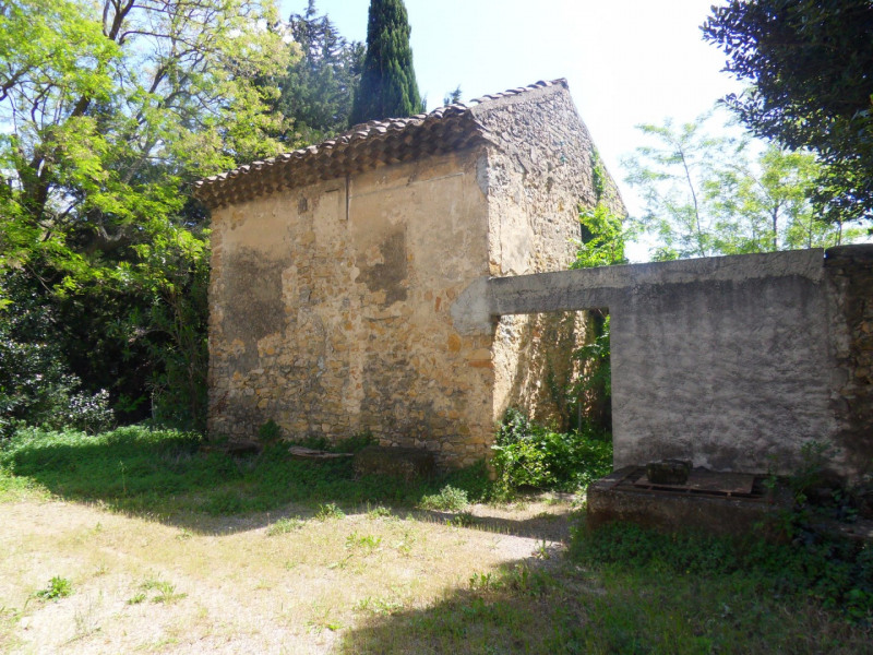Sale house / villa Mornas 162 000€ - Picture 3