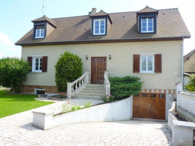Sale house / villa Gouvieux 460000€ - Picture 1