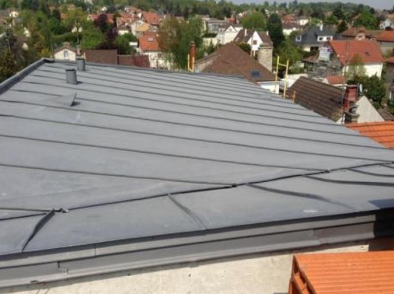 Investment property building Deuil la barre 3490000€ - Picture 3