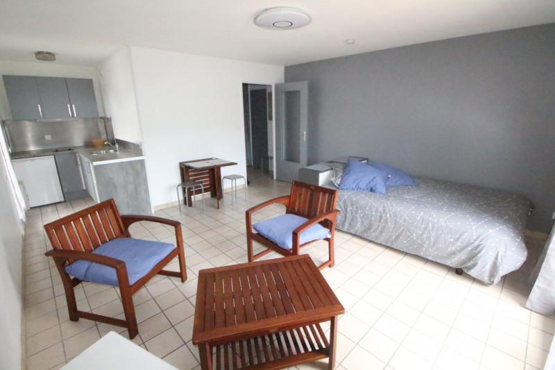 GRENOBLE Europole, Appartement T1 meublé à louer tout équipé !