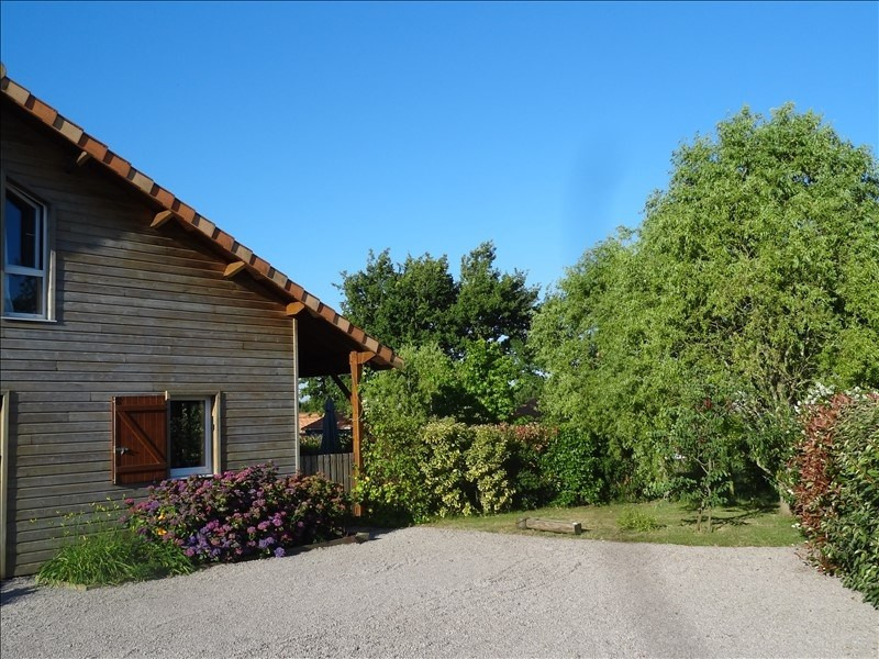 Vente maison / villa St pere en retz 282150€ - Photo 8