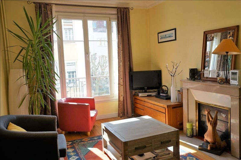 Sale apartment Asnieres sur seine 385 000€ - Picture 3