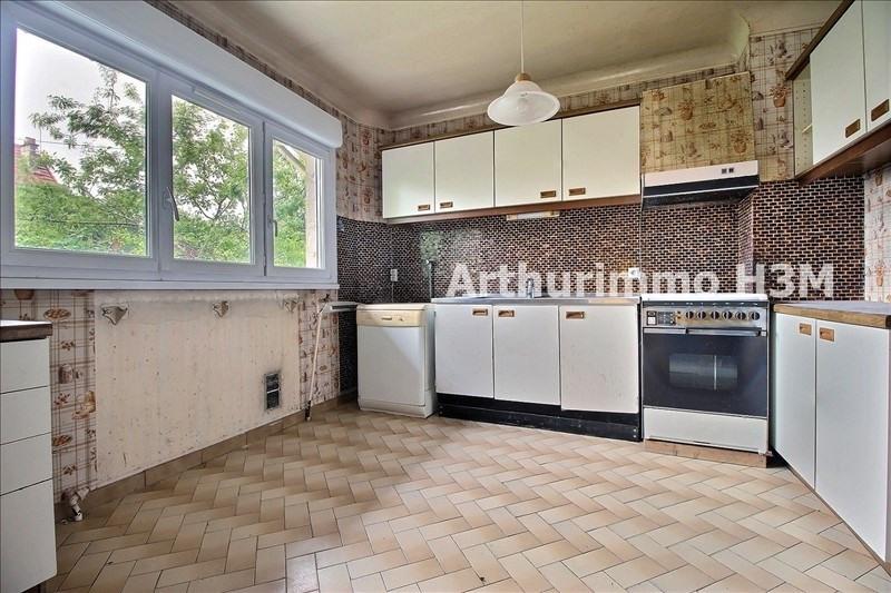 Sale house / villa Noisy le grand 452000€ - Picture 2