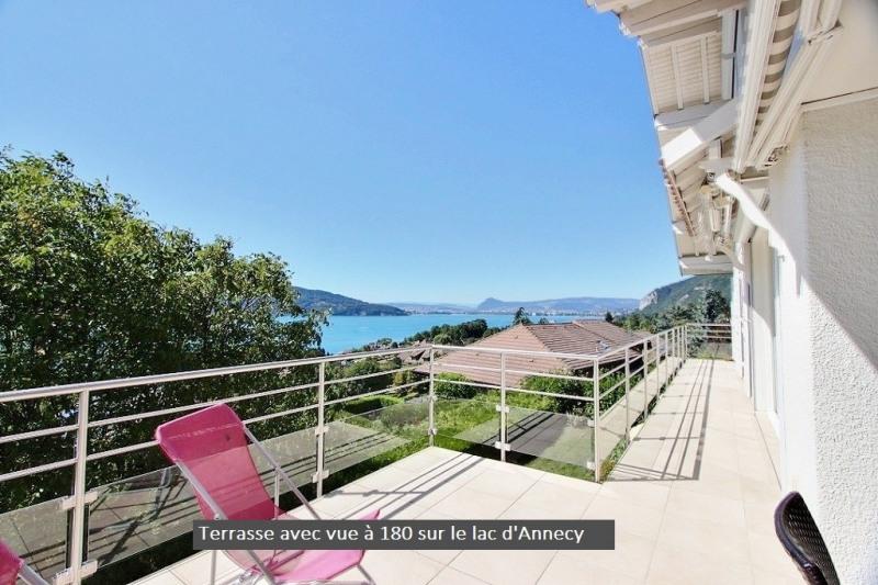 Vente de prestige maison / villa Veyrier-du-lac 1260000€ - Photo 5