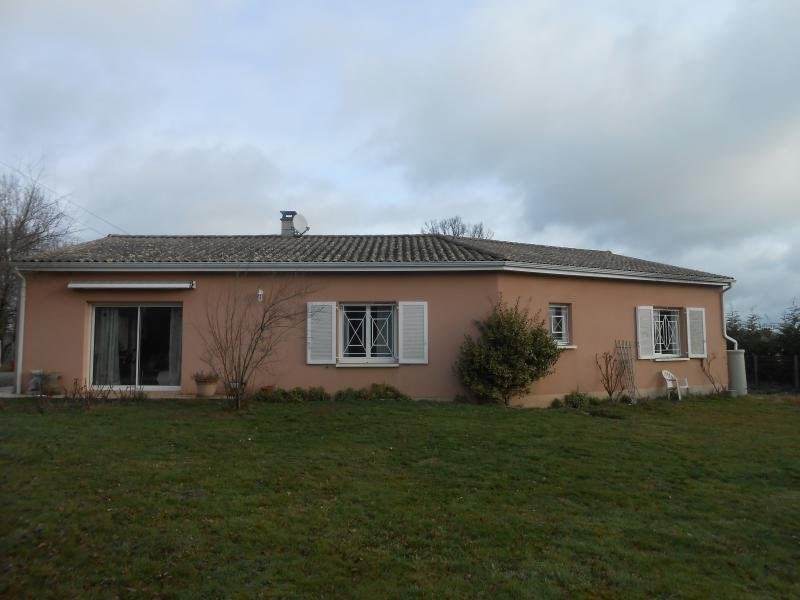 Vente maison / villa Orignolles 180 000€ - Photo 1