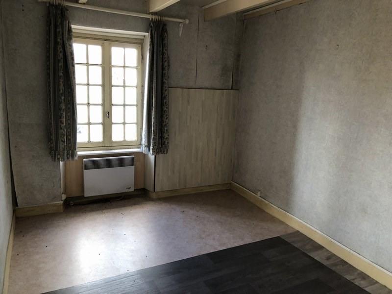 Produit d'investissement immeuble Brehal 139500€ - Photo 8