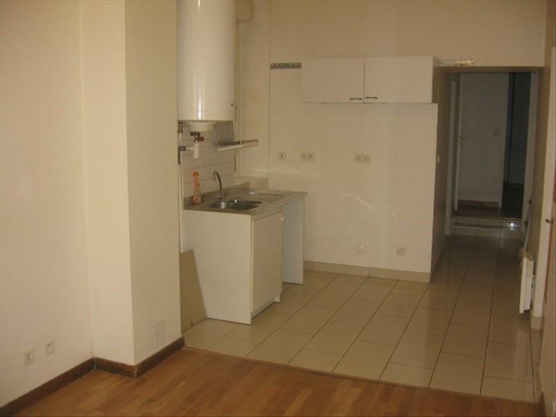 Location appartement Corbeil essonnes 590€ CC - Photo 4