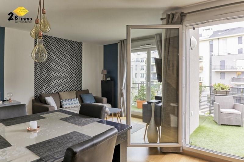 Sale apartment Villeneuve le roi 289000€ - Picture 3