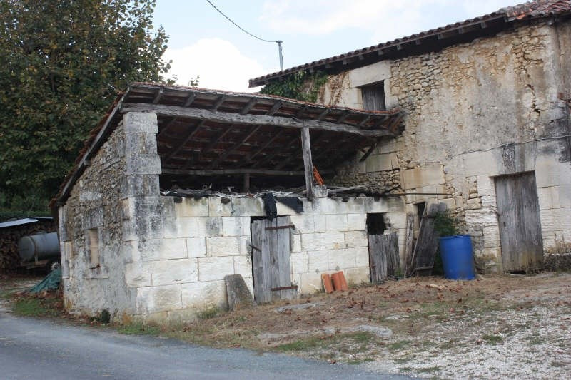 Sale house / villa Bourdeilles 34 000€ - Picture 3