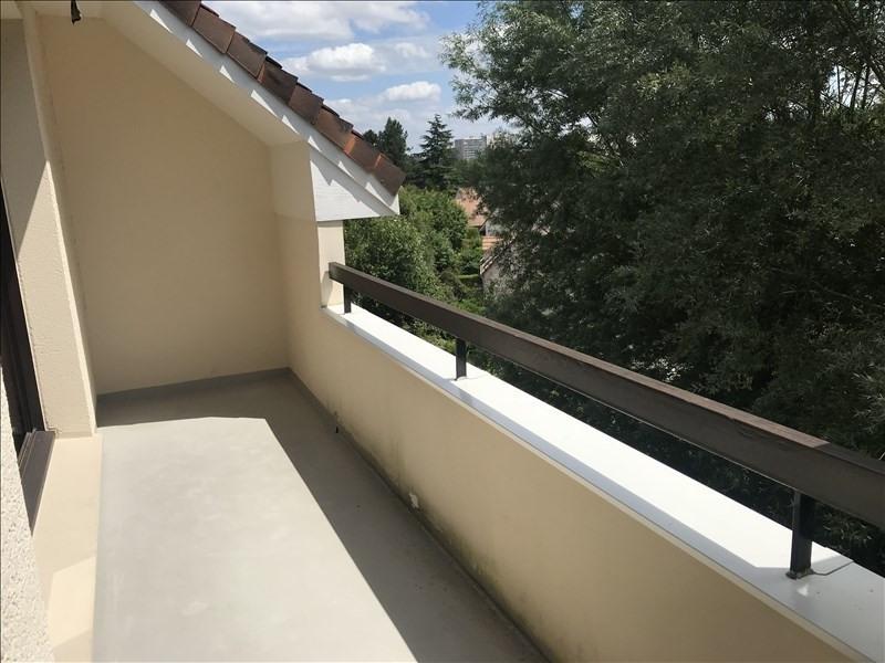 Sale apartment Verrieres le buisson 275000€ - Picture 3