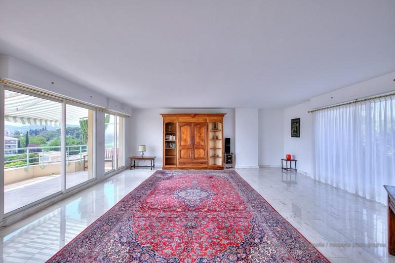 Verkauf von luxusobjekt wohnung Antibes 895000€ - Fotografie 4