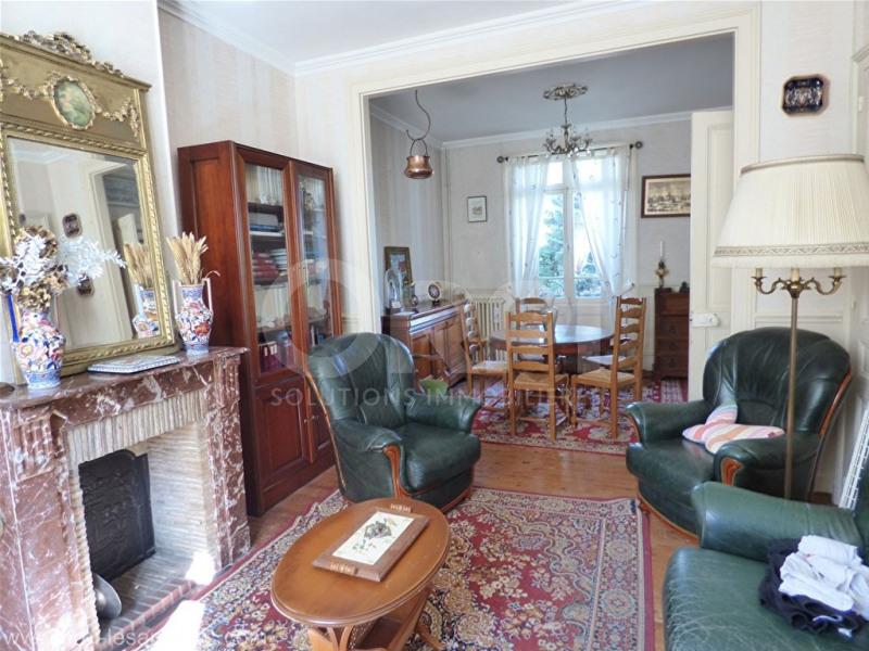 Sale house / villa Les andelys 169000€ - Picture 4