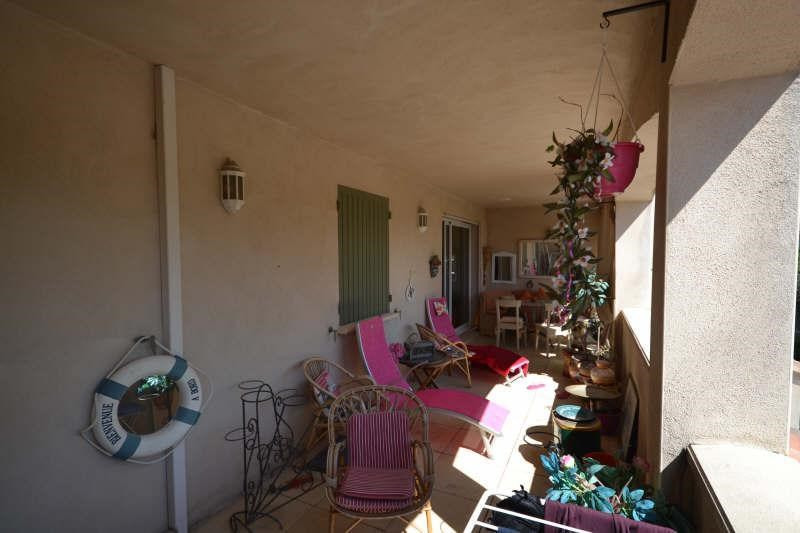 Vendita appartamento Morieres les avignon 261000€ - Fotografia 2