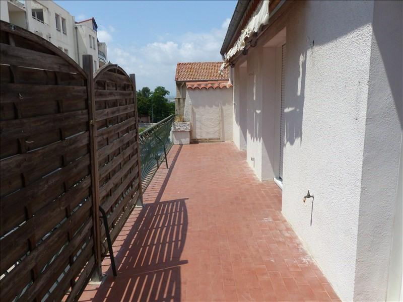 Vente maison / villa Beziers 150000€ - Photo 6