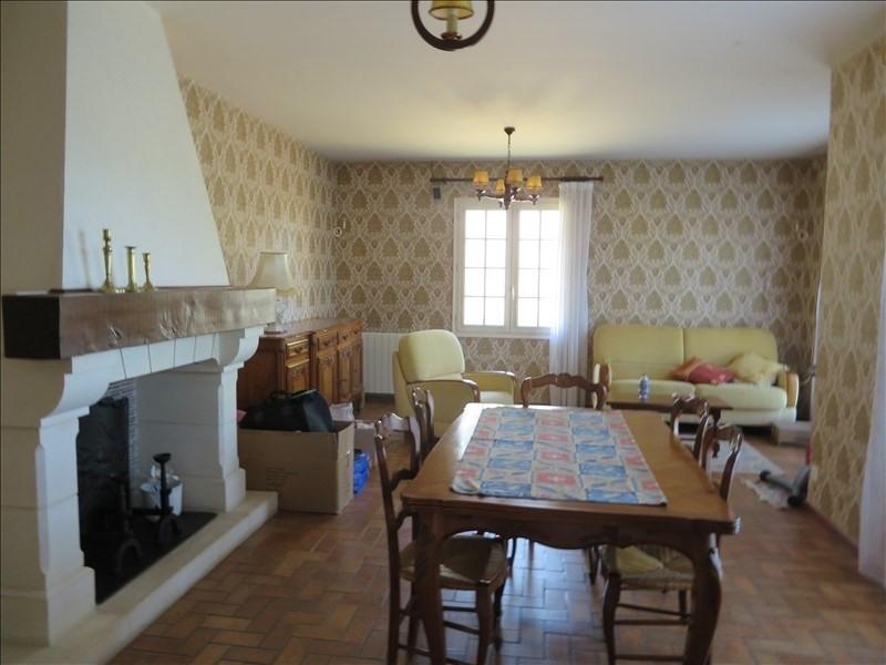 Vente maison / villa Montpon menesterol 204000€ - Photo 4