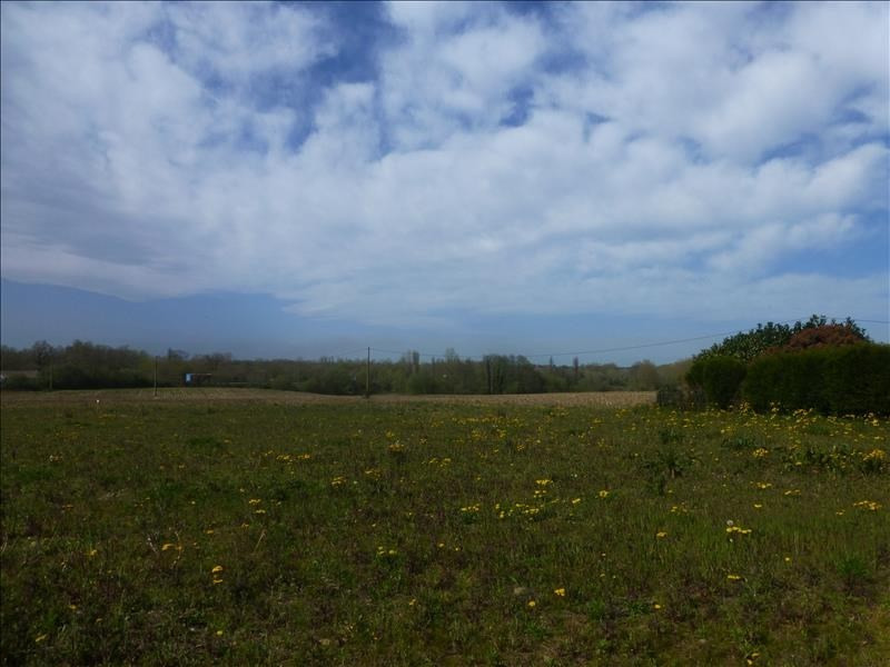 Vente terrain Sorde l abbaye 33600€ - Photo 2