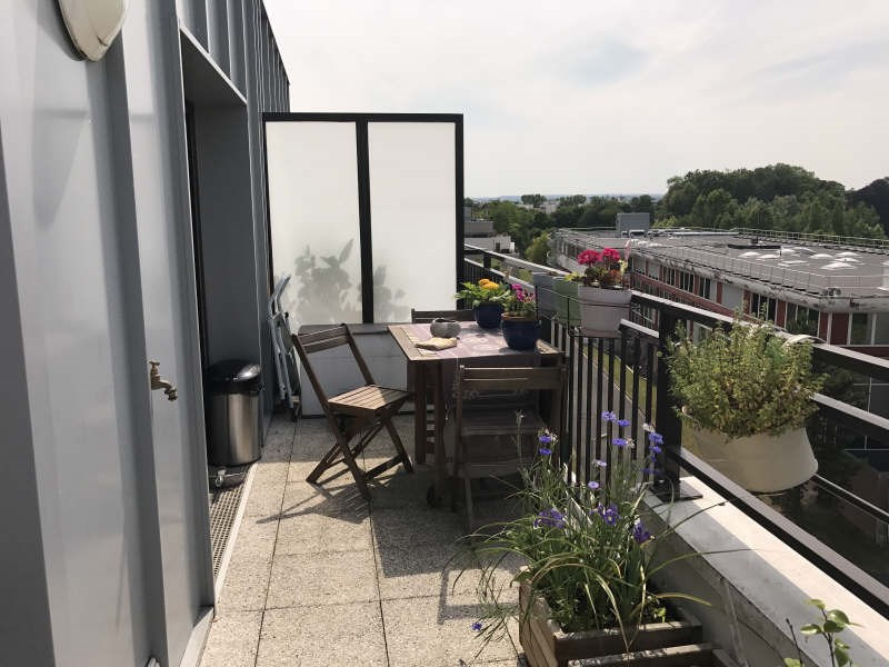 Vente appartement Sartrouville 249 000€ - Photo 6