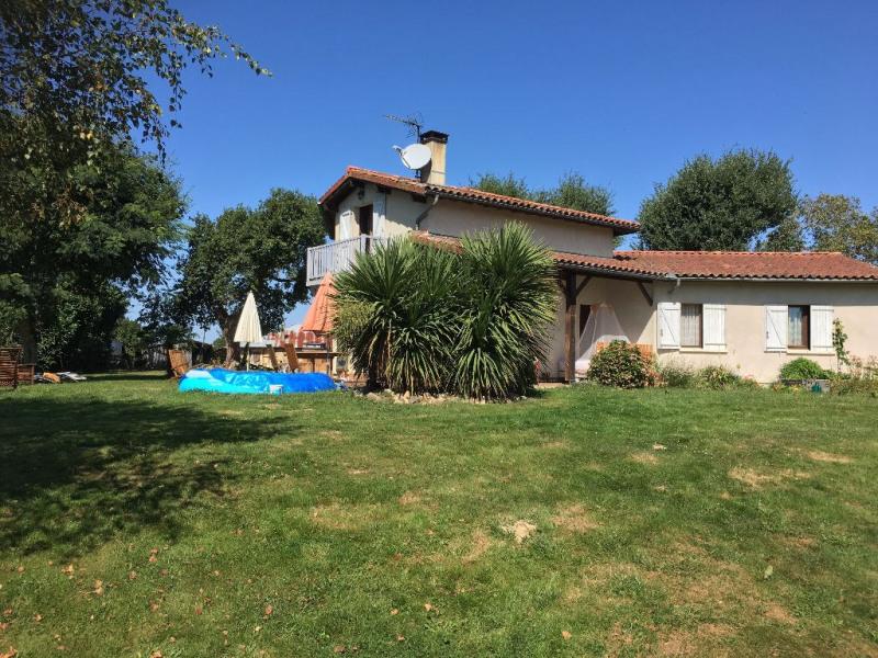 Vente maison / villa Aire sur l adour 207000€ - Photo 2