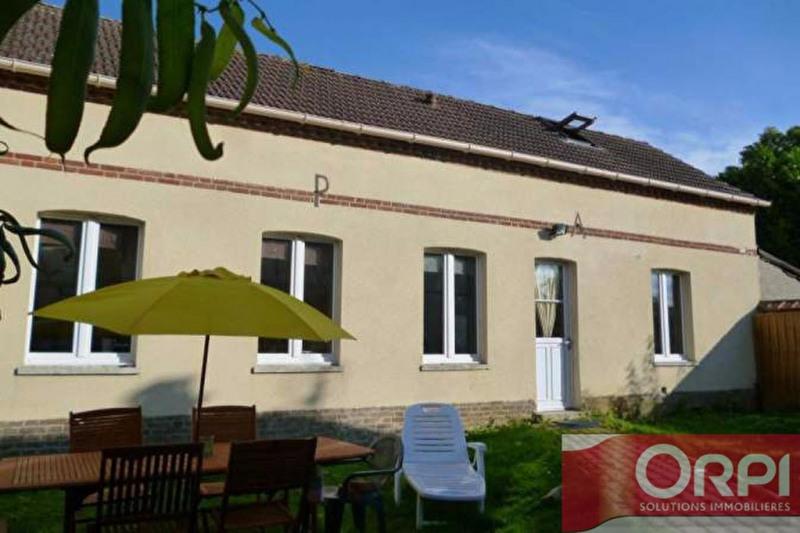 Vente maison / villa Saint clair sur epte 159000€ - Photo 1