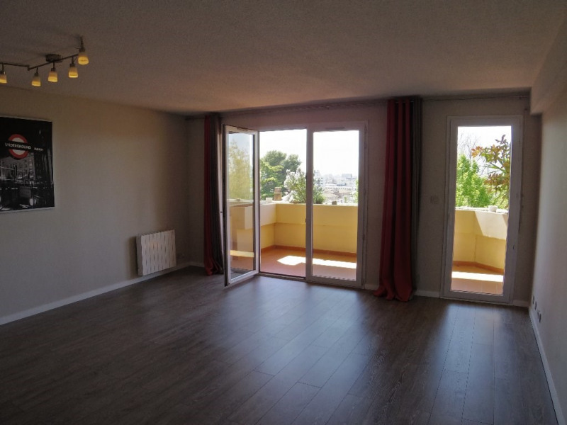 Rental apartment Toulouse 970€ CC - Picture 3