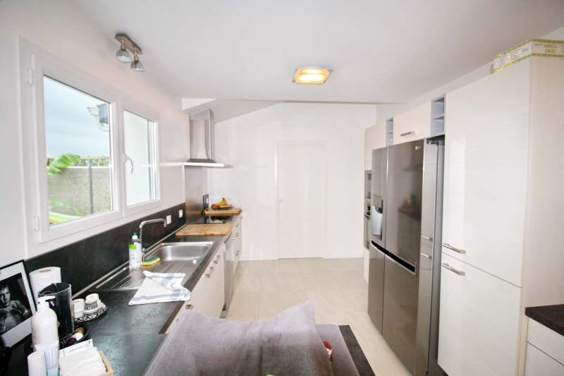 Sale house / villa Bassussarry 515000€ - Picture 3