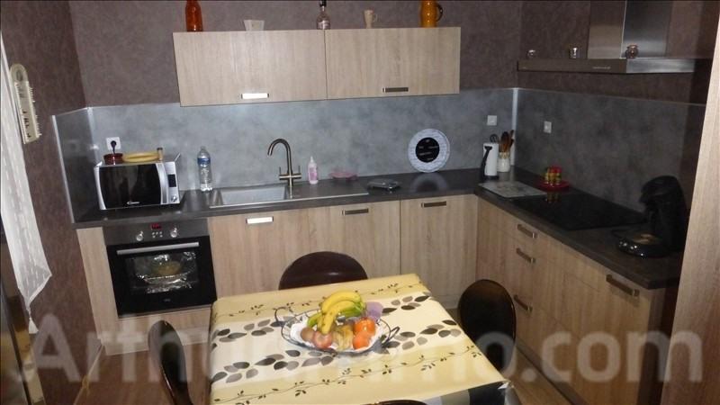 Sale house / villa Soubes 268000€ - Picture 6